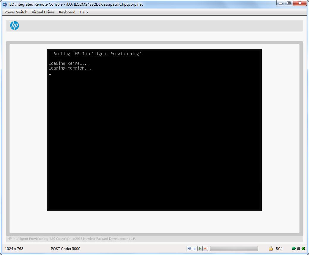 C:\Users\zhaope\Documents\工作\个人实验报告\Gen9 实验\ML350 Gen9\自检过程\20141107140904.jpg